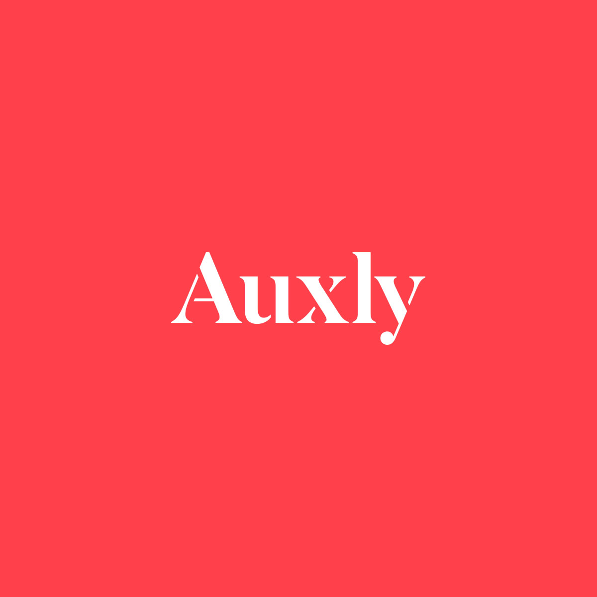 News - This is Auxly